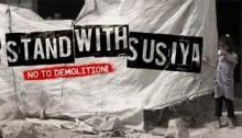 #SaveSusiya