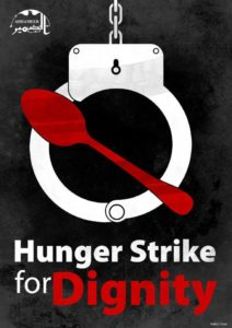 Palestine - Hunger Strike For Dignity